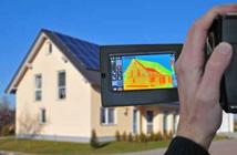 Photovoltaik-Check: Thermografie erkennt Fehler
